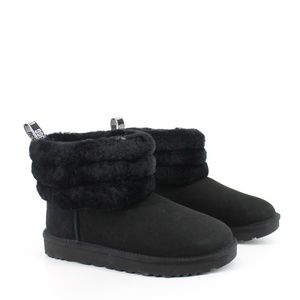 UGG Shoes - UGG | Fluff Mini Quilted Boots